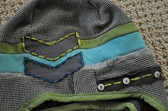 iammommahearmeroar.blogspot.com  DIY boys hat