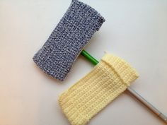 Reusable Swiffer Covers