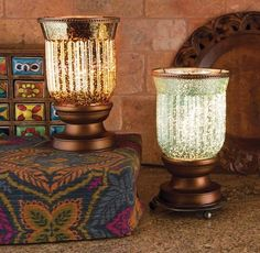 New Scentsy Lampshad