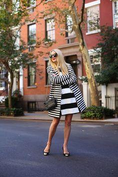 :: seeing stripes ::