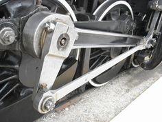 Steam Engine Feet