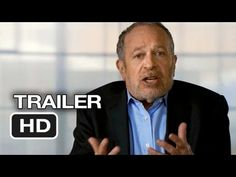 INEQUALITY FOR ALL - A documentary that follows former U.S. Labor Secretary Robert Reich as he looks to raise awareness of the country's widening economic gap.