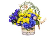 Bora Bora | Flower Factor VaseOff! entry