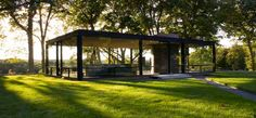 Will you be at the Glass House? Conversations in Context this evening is almost sold out! | The Philip Johnson Glass House