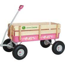 John Deere wagon :)