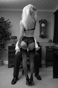 Would love for you to perform a slow strip-tease for me...