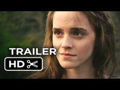 Noah Official Trailer #1 (2014) - Russell Crowe, Emma Watson Movie HD - YouTube