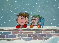 Charlie Brown Christmas My favorite Christmas special!!