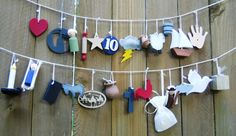 25 Days of Christ Ornament Kit