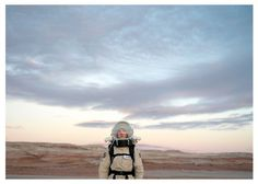 FAKING the MARS LAND