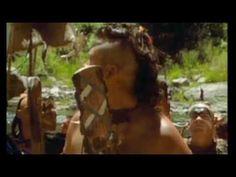 ▶ Mormon prophet Captain Moroni (1/2) - YouTube.