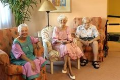 Free Crafts & Activity Ideas for Seniors