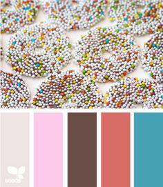 Candy. #homedecor #interiordesign #colorpalette #colorscheme #artistic #inspiration #mixnmatch #sugar #candy #decorating