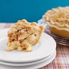 Let's Make a Pie