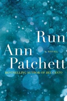 NOVEMBER 27, 2012 @ 1:30 PM. Run by Ann Patchett.