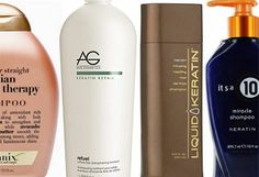 Top 20 Keratin Shampoos  http://www.naturallycurly.com/curlreading/curl-products/top-20-gentle-keratin-shampoos/  #naturallycurly #curlyhair