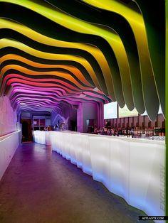 E Pra Poncha Bar by Antonio Fernandez