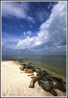 Ship Island, Mississippi Gulf Coast