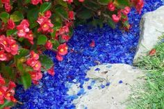 Recycled Mulch