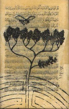 Aria Nadii -so much symbolism