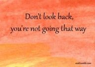 move forward, word of wisdom, remember this, looking forward, stay focused, inspir, thought, keep moving forward, quot