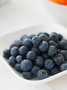 Did you know blueberries boost cognitive function in dogs? --- Superfoods for Dogs