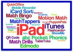 app, school, stuff, ipad classroom ideas, technology in classroom