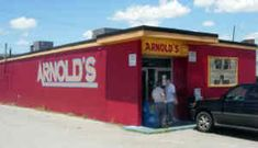 Arnold's Country Kitchen Nashville, TN