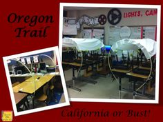 Covered Wagons!!