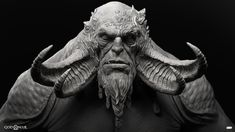 ArtStation - Troll (