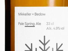 Mikkeller Pale Spring Ale