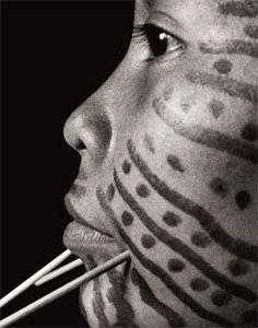 The Yanomami of Venezuela and Brazil - fondation.cartier.com