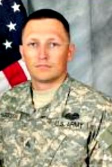 Army SGT. Jeremy F. Hardison, 23, of Maysville, North Carolina. Died October 1, 2012, serving during Operation Enduring Freedom. Assigned to 514th Military Police Company, 60th Troop Command, North Carolina National Guard, Winterville, North Carolina. Died in Khost, Khost Province, Afghanistan, of injuries suffered when an insurgent detonated a suicide vest while they were on dismounted patrol.
