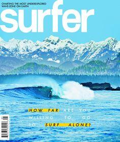 May 2011. #SURFERPhotos