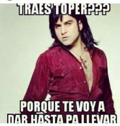 Traes topper?? #mexican humor