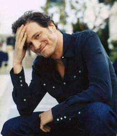 Colin Firth - an all time favorite and the best Darcy ever.