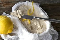 Cashew Coconut Cream Cheese. Oil-free. « anunrefinedvegan