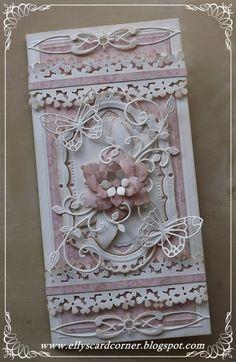 Elly's Card- Corner: .