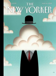 The New Yorker Magazine, 14 May 2012