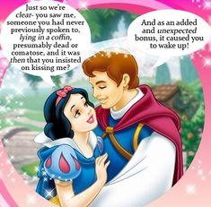 Feminist Disney