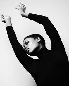 allopaola: And I dance! Dramatically. Photographer: Ed Maximus...