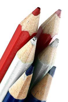 Pencils :)