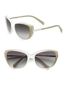 Prada  Cat-Eye Sunglasses $290