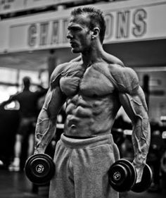 The Science Behind Muscle Growth (Part 2)