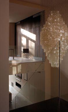 Verpan, Fun, eetkamer, hanglamp, licht, verlichting, lamp, Eikelenboom