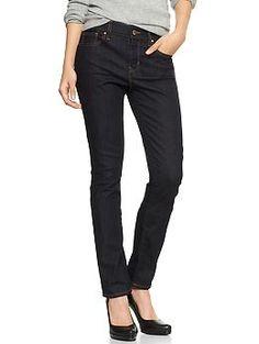 1969 curvy skinny indigo jeans | Gap