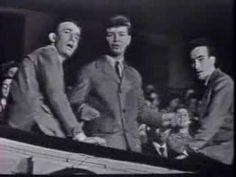 Teenager In Love ~ Dion and the Belmonts