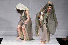 My witches- Samantha Peterson+Nathan Gideons - Designer: Cara Delport  Photo: SDR photo