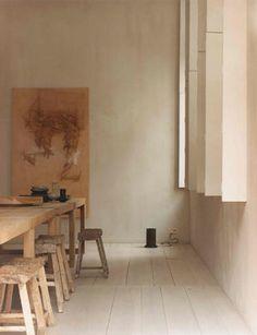 Antwerp home by Vincent Van Duysen