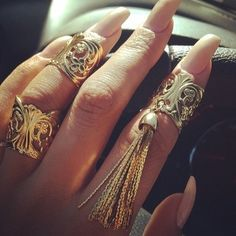 knuckle rings, knuckl ring, gold knuckl